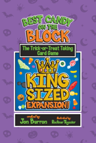 Best Candy on the Block: A King Sized Expansion
