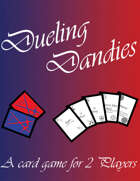 Dueling Dandies Tokens