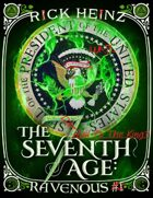 The Seventh Age: Ravenous II - Hail To The King