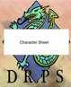 DRPS Character Sheet