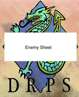 DRPS Enemy Sheet