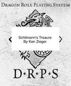 Schlimann's Treasure