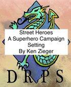 Street Heroes