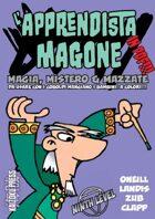 L'Apprendista Magone