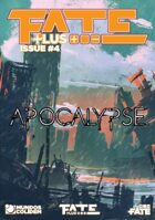 Fate Plus #4 - Apocalypse (PDF)