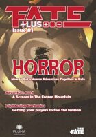 Fate Plus #1—Horror (PDF+EPUB+MOBI)