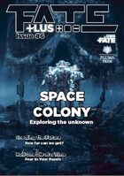 Fate Plus #6—Space Colony (PDF)