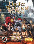 HUNTER WAINRIGHT: The Way - Book 1