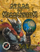 Atlas Of Millennium