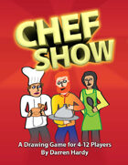 Chef Show