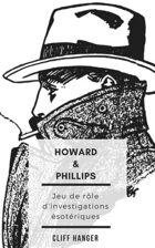 Howard & Phillips, jeu de rôle