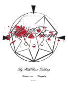 HellBent - D10 Modern Roleplay System