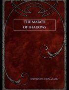 March of Shadows