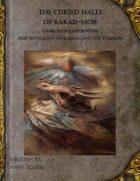 The Cursed Halls of Barad-Mor