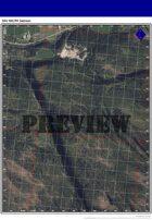 32V NR/PR Sætnan Aerial Photography map