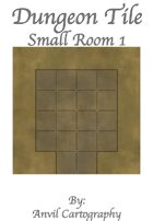 Dungeon Tile Small Room 1