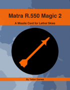 MATRA R.550 Magic 2