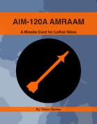 Aim-120a Amraam