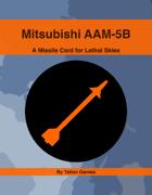 Mitsubishi AAM-5B
