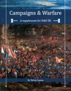 Campaigns & Warfare