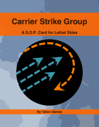 S.O.P. Carrier Strike Group
