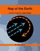 S.O.P. Nap of the Earth