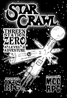 Star Crawl: Threen Station Zero