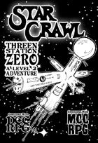 Star Crawl: Threen Station Zero