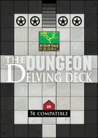 The Dungeon Delving Deck