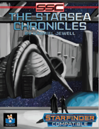 The Starsea Chronicles