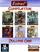 Extras! Compilation: Volume One (PF)