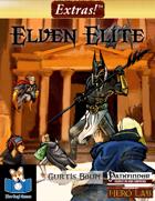 Extras! Elven Elite (PF)