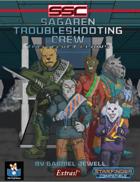 SSC Sagaren Troubleshooting Crew