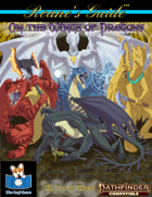 Rcane's Guide: On the Wings of Dragons (Pathfinder Second Edition)