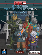 SSC Sagaren Troubleshooting Crew (Pathfinder Roleplaying Game Compatible)