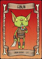 Goblin Token 1