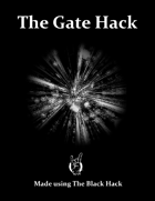 The Gate Hack