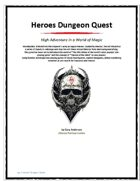 Heroes Dungeon Quest