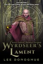 Wyrdseer's Lament (Eald Cearo: Demon Forged #2)