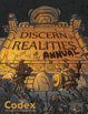 Codex - The Discern Realities Annual