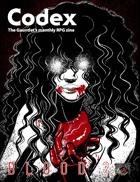 Codex - Blood 2 (Feb 2018)