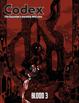 Codex - Blood 3 (Issue #39)