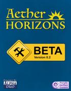 Alpha Duo Fantasy: Early Beta Version