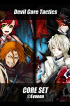 Devil Core Tactics : Core Set [BUNDLE]