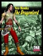 NEO MONKS: The Dragonlord