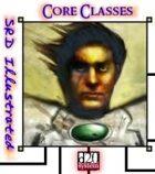 SRD Illustrated: Core Classes