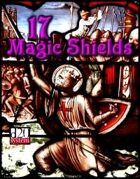 17 Magic Shields