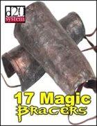 17 Magic Bracers