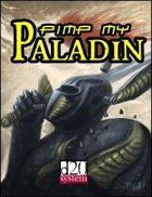 Pimp My Paladin