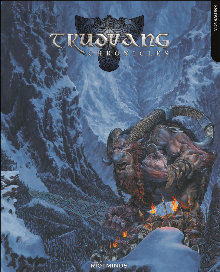 TRUDVANG CHRONICLES: Snowsaga